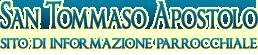 Parrocchia San Tommaso apostolo